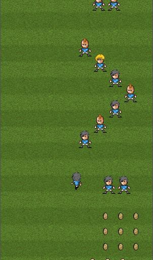 Football Heroes Dev